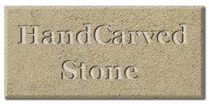 Handcarved Stone